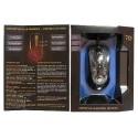 Мышь USB Dialog MGK-47U Gan-Kata - 7 кнопок + ролик прокрутки Black