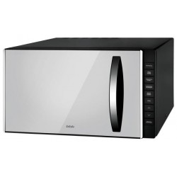 Микроволновая печь BBK 23MWG-850T/B-M Black (800Вт,23л,электр-е упр.,гриль)