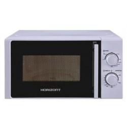 Микроволновая печь Horizont 20MW700-1478BIW White (750Вт,20л,механ-е упр.,гриль)