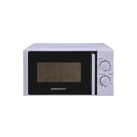 Микроволновая печь Horizont 20MW700-1478BIW White 750Вт, 20л, механ-е упр., гриль