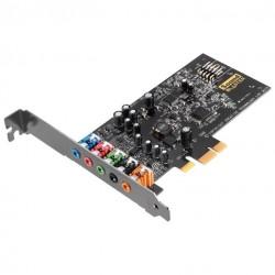 Аудиоплата PCI-E Creative Audigy FX 5.1 (70SB157000000) oem
