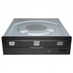 Привод DVD-RW Lite-On IHAS124-14 (SATA,Black)