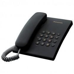 Телефон Panasonic KX-TS2350RUB (повторн.набор/тон.набор/настен.установка)
