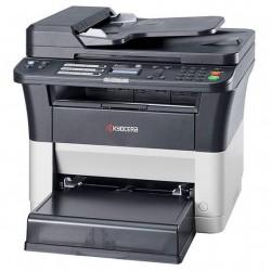 МФУ Kyocera FS-1125MFP (принтер/копир/сканер/факс,A4,25 стр/мин,600 x 600dpi,USB2.0)