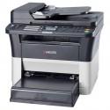 МФУ Kyocera FS-1125MFP (принтер/копир/сканер/факс,A4,25 стр/мин,600 x 600dpi,USB2.0 TK-1120 )