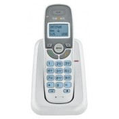 Радиотелефон Texet TX-D6905А белый