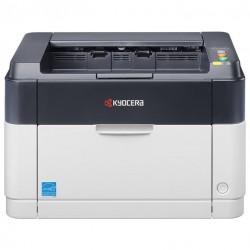 Принтер Kyocera FS-1060DN (А4 лазерный 25стр/м,600dpi,32Mb,USB2.0,сеть,дуплекс)