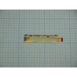 Шлейф Sony C1904/C2005 на кнопки громкости/включения/камеру