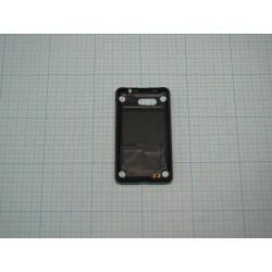 Корпус HTC HD mini/Gratia чёрный