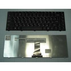 Клавиатура Emachines D520, D720, E520, E720 чёрный