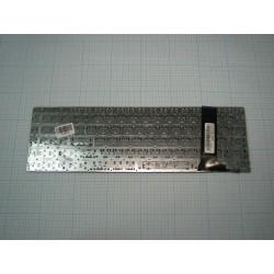 Клавиатура Asus N56, N76, U500VZ, R500V, R505, S550C чёрный