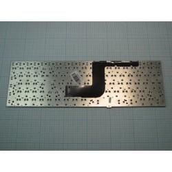 Клавиатура Samsung RV520 RV515 RV518 RC520 p/n: BA59-02941D, BA59-02941C, BA59-02927D чёрный