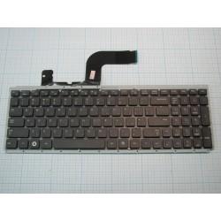 Клавиатура Samsung RC508 RC510 RC520 чёрный