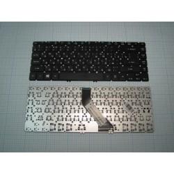 Клавиатура Acer V5-431, V5-471, M3-481, M5-481 p/n: NSK-R24SW 0R, NSK-R25SW 0R, NSK-R2HBW 0R чёрный