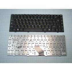 Клавиатура Asus Z96 чёрный