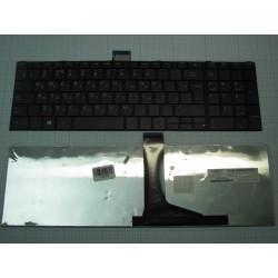 Клавиатура Toshiba Satellite C850, L850, L855, L870, C855, C870, C875, L875 чёрный