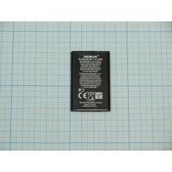 АКБ Nokia BL-5CB ( 1280/1616/100/101 ) 3,7v 800mAh
