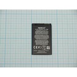 АКБ Nokia BL-4U ( 8800 Arte/206/206 Dual/3120/5250/5330/5530/C5-03/E66/E75 ) 3,7v 1000mAh