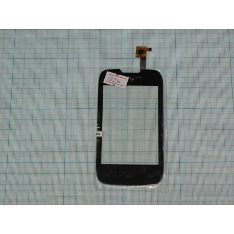 Touch screen Fly IQ230 чёрный