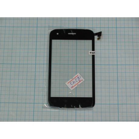 Touch screen Fly IQ245 чёрный