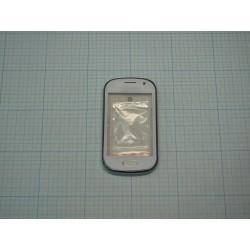 Корпус Samsung S6810 белый