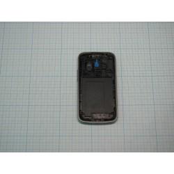 Корпус Samsung S7262 чёрный