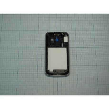 Корпус Samsung S7262 белый