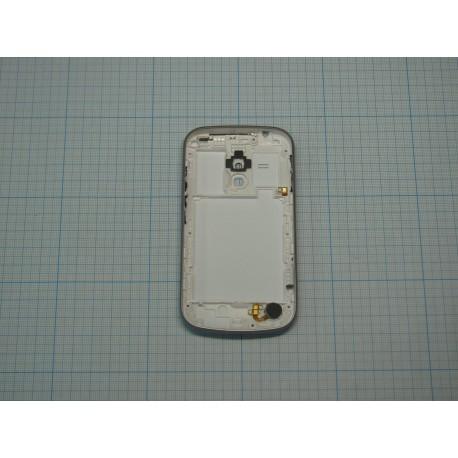 Корпус Samsung S7562 S7582 белый