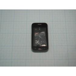Корпус Samsung S6802 чёрный