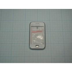 Корпус Samsung S6802 белый