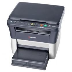 МФУ Kyocera FS-1020MFP (A4 лазерный принтер/копир/сканер,20 стр/м,1200dpi,USB2.0)