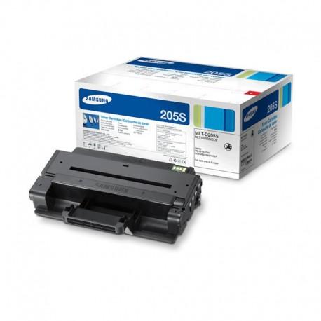 Картридж лазерный Samsung MLT-D205S для ML 3310 3710 SCX 5637 4833 2000 стр.