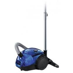 Пылесос Bosch BGN21702 Blue (1700Вт,объем 3.5л,мешок)