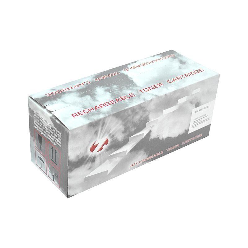 Картридж лазерный 7Q CB435A/CB436A/CE285A/CE278A Univ для HP LJ P1005/1505/P1102/P1560 Black (2000с)