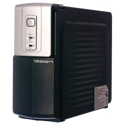 ИБП Ippon Back Office 600 300Вт 600ВА