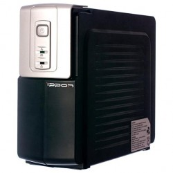 ИБП Ippon Office 1000 600Вт 1000ВА черный