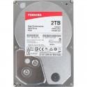 Жесткий диск HDD SATA-III 2,0Tb Toshiba HDWD120UZSVA 7200,64Mb
