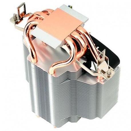 Кулер Zalman 5X PERFORMA (Al+Cu/92мм,S1155/1156/775/AMx/9xx)