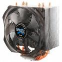 Кулер Zalman 10X OPTIMA (120мм/съемный вентилятор,S1155/1156/1366/775/AMx/9xx)