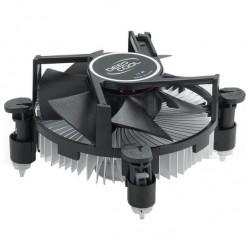 Кулер DeepCool CK-11509 (92mm,2200rpm/27dB/Al,S1150/1151/1155/1156/775)