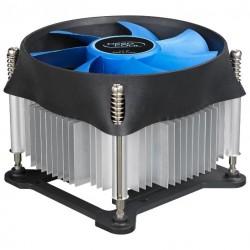 Кулер DeepCool THETA 20 PWM (2200rpm/Al,S1155/1156)