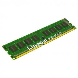 Оперативная память Kingston KVR16N11S8/4 (4Gb,DDRIII,PC12800,1600MHz)