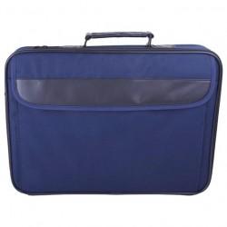 "Сумка для ноутбука 17.3"" Envy Grounds G144 синяя, 11144"