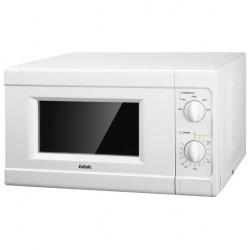 Микроволновая печь BBK 20MWS-705M/W White (700Вт,20л,механ-е упр.)