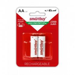 Аккумулятор AAA Smartbuy  950 mAh 2шт уп (SBBR-3A02BL950)