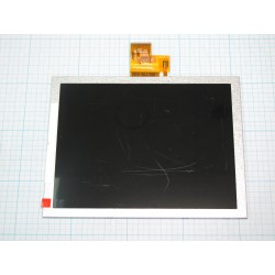"Дисплей 8""( EJ080NA-04C)"