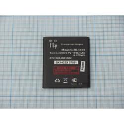 АКБ Fly BL3805 ( IQ4402/Era Style 1/IQ4404/Spark ) 3,7V 1750mAh