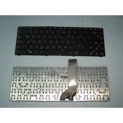 Клавиатура Asus A45, K45 series p/n: 9J.N1M82.C01, 9J.N1M82.C01 чёрный