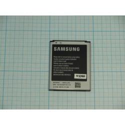 АКБ Samsung B150AC ( I8260/I8262/G3502U/G3502/G3508G3509) 3,8V 1800 mAh