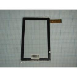 Touch screen 7.0'' CFPCWT1017A070V01 чёрный